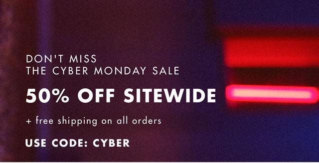 Shop Cyber Monday Deals